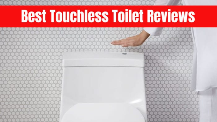 Best Touchless Toilet Reviews