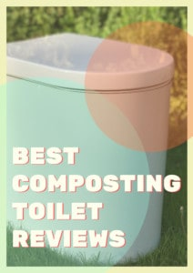 Best Composting Toilet Reviews