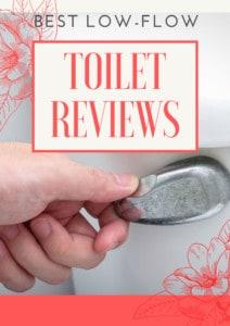 Best Low-Flow Toilet Reviews