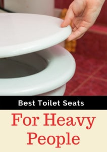 Best Heavy Duty Toilet Seats (2020): Strong & Sturdy Reviews