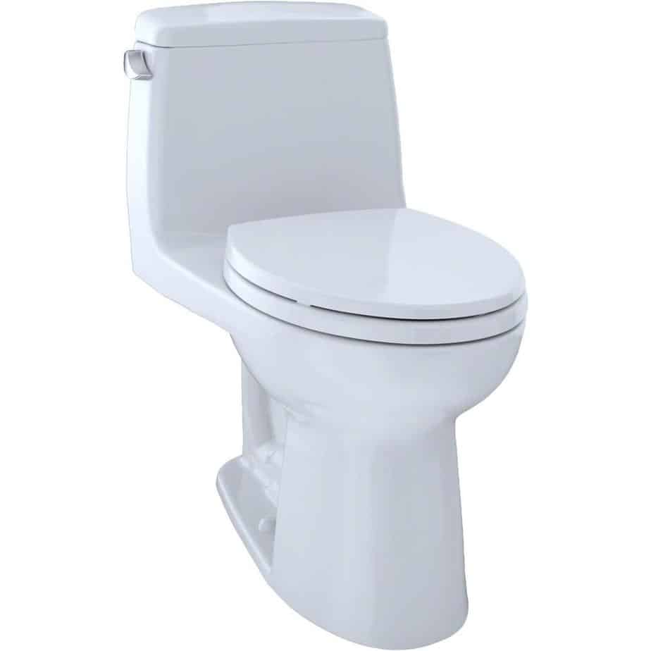 Best Most Powerful Flushing Toilet Reviews [Updated 2019]