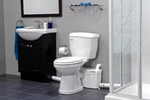Best Up Flush Toilet Reviews 2019 Macerating Fixtures
