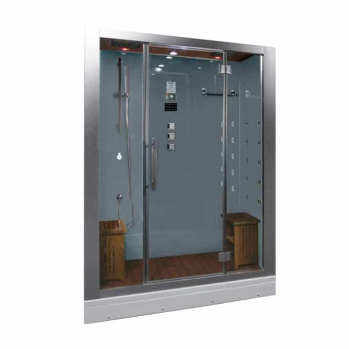 Best Steam Shower Reviews 2020 All Our Top Picks Compared